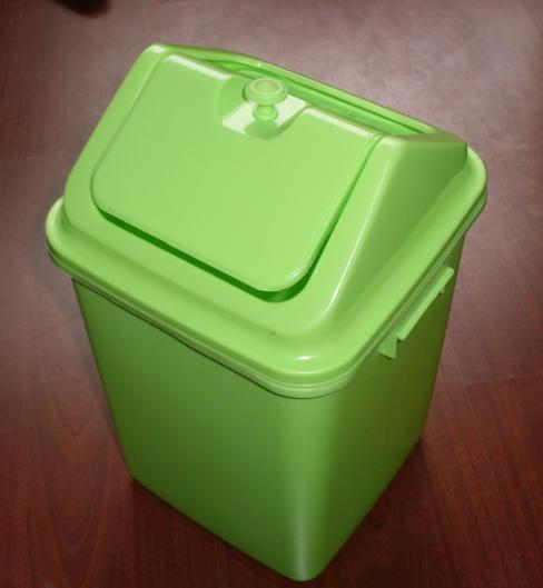 Where To Use Dustbin Mould